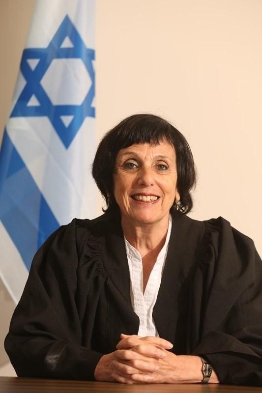 Вот, судьи — кто! — Израиль. Реперы бытия