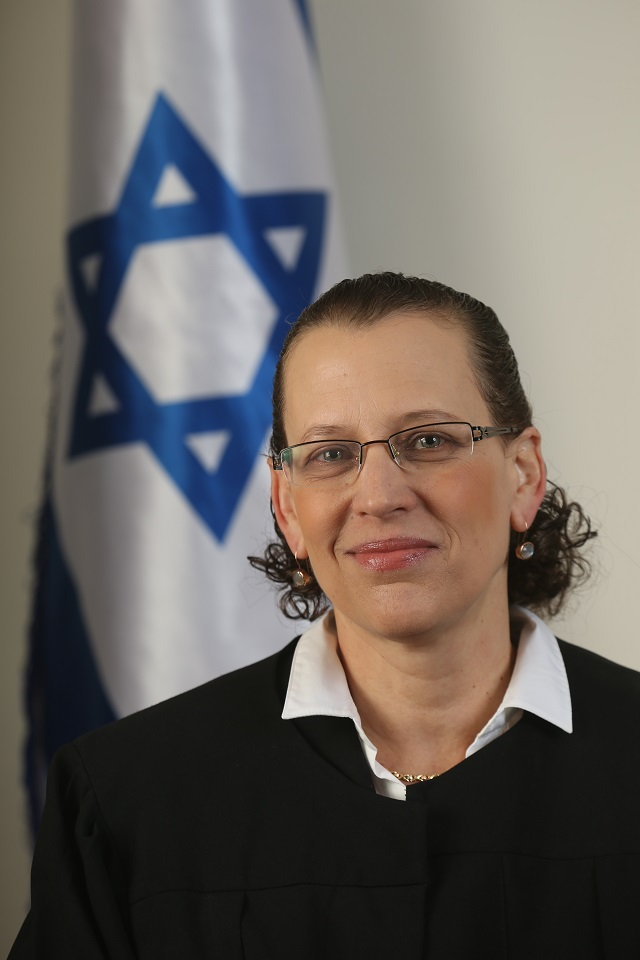 Image result for ענת זינגר
