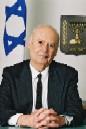 השופט יהודה אברמוביץ ז