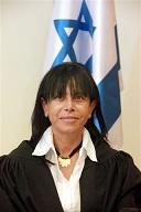 השופטת אבירה אשקלוני