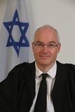 השופט יואב פרידמן