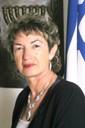 השופטת רלי גליקליס