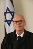 השופט ישראל פבלו אקסלרד