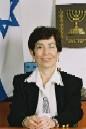 השופטת דבורה ברלינר