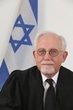 השופט בן-ציון גרינברגר