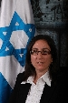 השופטת דנה כהן-לקח